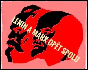 Půjde EU ve stopách Marxe a Lenina?