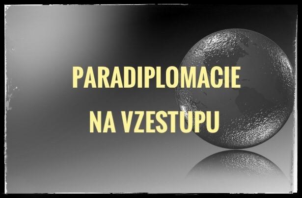 Paradiplomacie na vzestupu