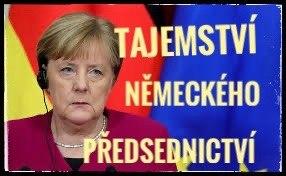 Tajemství německého předsednictví Rady EU