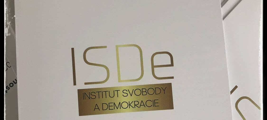 Tisková zpráva: Slavnostní zahájení činnosti Institutu svobody a demokracie