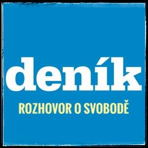 Rozhovor Deníku - Vrací se heslo: Kdo není s námi, je proti nám