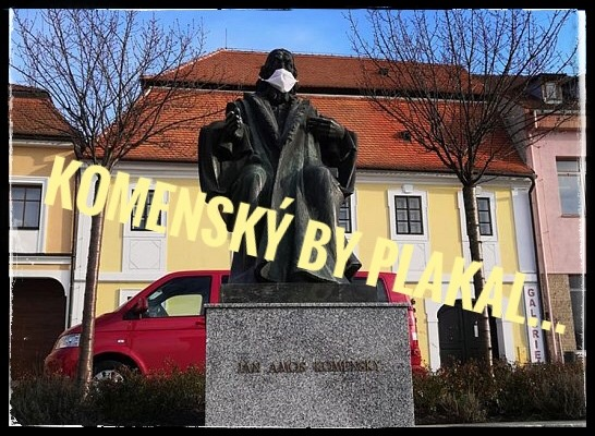 Školství vzemi J. A. Komenského vden 350. výročí jeho smrti…