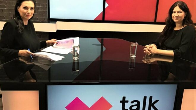 Kolektivismus versus osobní odpovědnost - rozhovor Jany Bobošíkové s Markétou Šichtařovou