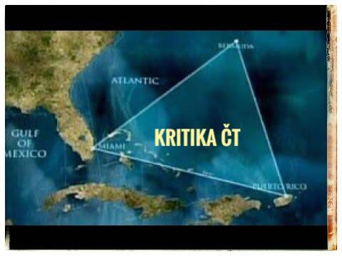 Česká televize a Bermudský trojúhelník strachu